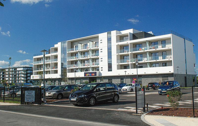 Appart Hotel Bruges Centre