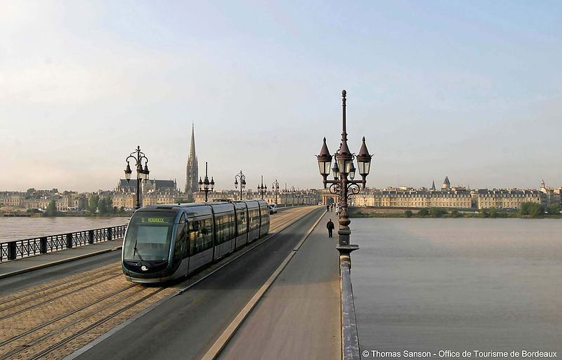 Bordeaux  Gallery Of With Bordeaux  Finest Discover A City