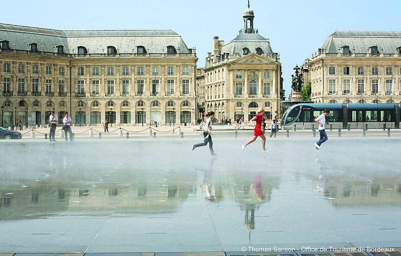 Appart Hotel Etudiant Bordeaux