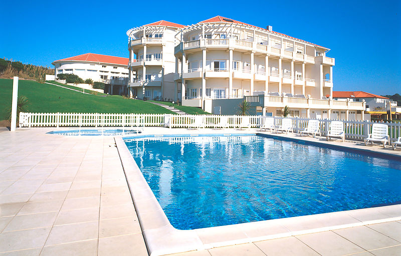 Appart h tel biarritz r sidence eug nie mer et golf for Biarritz appart hotel