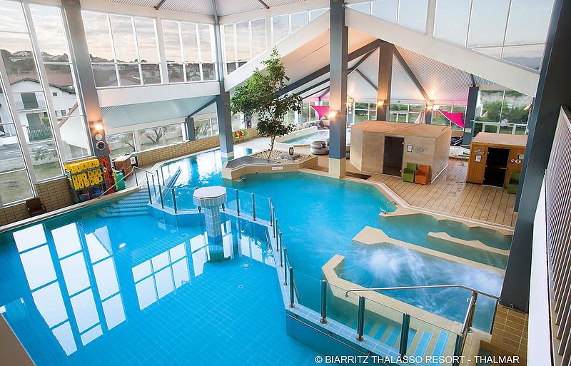 Appart h tel bidart r sidence ilbarritz mer et golf for Biarritz appart hotel