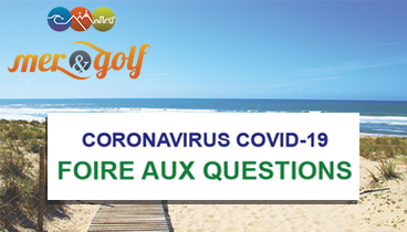 Lire la suite : COVID19 - INFORMATIONS & FAQ