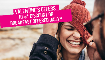 Read more : Valentine's Day on the Basque Coast ... 10%* discount or free breakfast every day* !