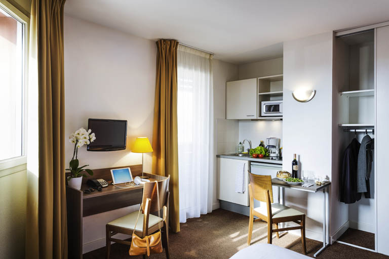 Appart Hotel A Perpignan